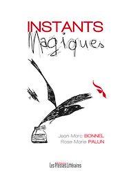 Téléchargez le livre :  Instants Magiques