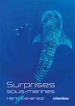 Download this eBook Surprises sous-marines