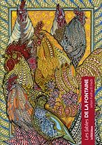 Download this eBook Les fables de la Fontaine selon Fatiha El Hadi