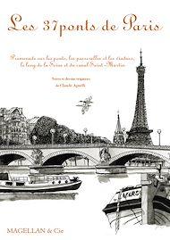 Téléchargez le livre :  Les 37 ponts de Paris