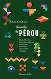 Télécharger le livre :  Nouvelles du Pérou