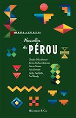 Download this eBook Nouvelles du Pérou