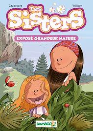 Téléchargez le livre :  Les Sisters Bamboo Poche T01