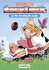 Télécharger le livre :  Les Petits Rugbymen Bamboo Poche T01