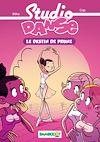 Télécharger le livre :  Studio danse Bamboo Poche T01