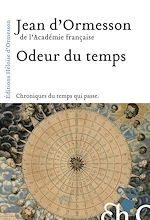 Download this eBook Odeur du temps