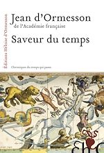Download this eBook Saveur du temps