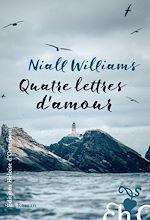 Download this eBook Quatre lettres d'amour