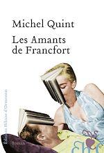 Download this eBook Les Amants de Francfort