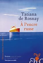Download this eBook A l'encre russe
