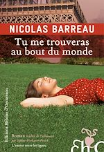 Download this eBook Tu me trouveras au bout du monde
