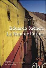 Download this eBook La nuit de l'usine