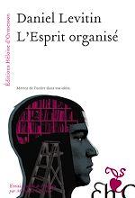 Download this eBook L'Esprit organisé