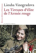 Download this eBook Les tireuses d'élite de l'Armée rouge