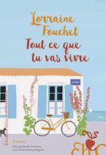 Download this eBook Tout ce que tu vas vivre