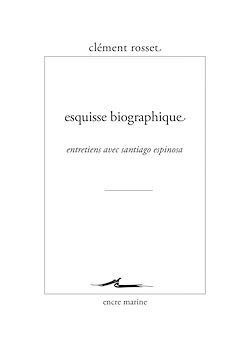 Download the eBook: Esquisse biographique