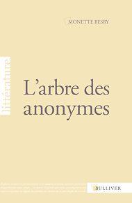 Téléchargez le livre :  L'arbre des anonymes