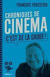 Télécharger le livre :  Chroniques de cinéma (C'est de la daube)