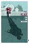 Télécharger le livre :  Fin de mission