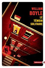 Download this eBook Le Témoin solitaire