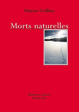 Téléchargez le livre :  Morts naturelles