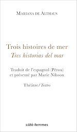 Download this eBook Trois histoires de mer / Tres historias del mar