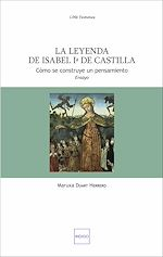 Download this eBook La leyenda de Isabel primera de Castilla
