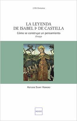 Download the eBook: La leyenda de Isabel primera de Castilla