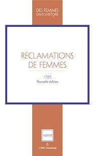Téléchargez le livre :  Réclamations de Femmes