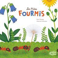 Téléchargez le livre :  Les P'tites Fourmis
