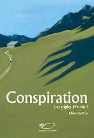 Téléchargez le livre :  Conspiration