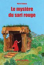 Téléchargez le livre :  Le mystère du sari rouge