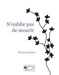 Téléchargez le livre :  N'oublie pas de mourir