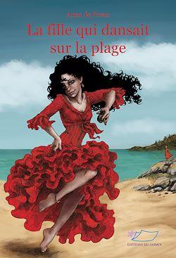 La fille qui dansait sur la plage
