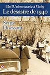 Télécharger le livre :  Le Désastre de 1940