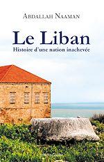 Téléchargez le livre :  Le Liban