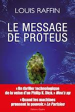 Téléchargez le livre :  Le message de Proteus