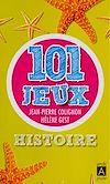 Télécharger le livre :  Histoire : 101 jeux
