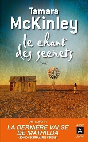 Téléchargez le livre :  Le chant des secrets