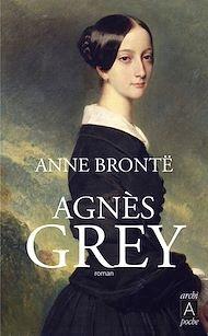 Téléchargez le livre :  Agnès Grey