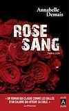 Télécharger le livre :  Rose sang