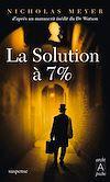 Télécharger le livre :  La solution à 7%