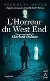 Télécharger le livre :  L'horreur du West End