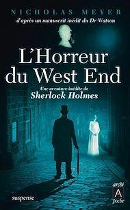 Téléchargez le livre :  L'horreur du West End