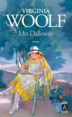 Download this eBook Mrs Dalloway