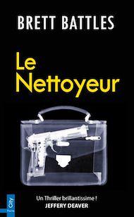 Téléchargez le livre :  Le Nettoyeur