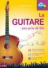 Télécharger le livre :  La guitare sans prise de tête