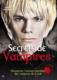 Téléchargez le livre :  Secrets de Vampire