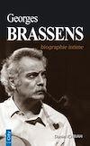 Télécharger le livre :  Georges Brassens, biographie intime
