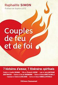 Téléchargez le livre :  Couples de feu et de foi